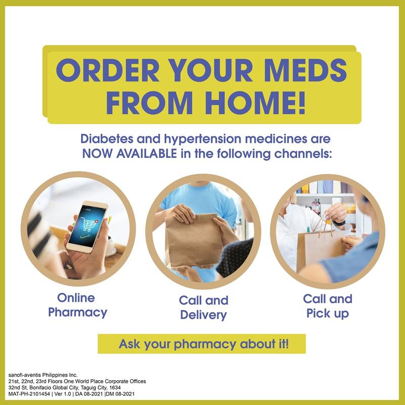 sanofi-collaborates-with-leading-drugstores-for-prescription-medicine-delivery