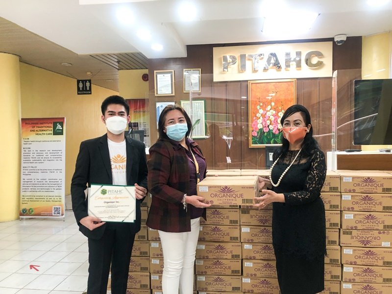 organiques-immunostrongph-campaign-supports-frontliners-during-pandemic